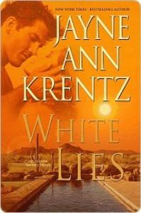 White Lies (Arcane Society, #2) - Jayne Ann Krentz