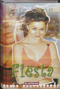 Fiesta / druk 1 - K. Cann