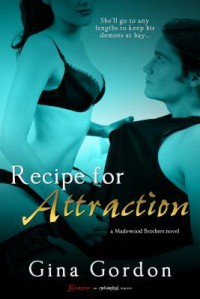Recipe for Attraction - Gina Gordon