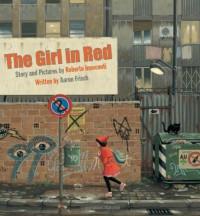 The Girl in Red - Aaron Frisch, Roberto Innocenti