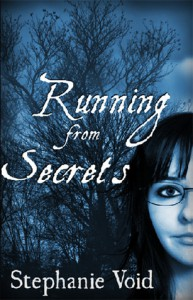 Running from Secrets - Stephanie Void