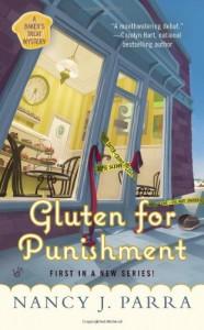 Gluten for Punishment - Nancy J. Parra