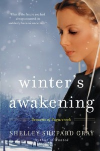 Winter's Awakening - Shelley Shepard Gray