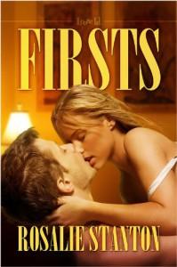 Firsts - Rosalie Stanton