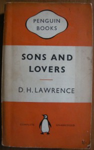 Sons and Lovers - D.H. Lawrence, Benjamin DeMott