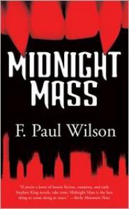 Midnight Mass - F. Paul Wilson