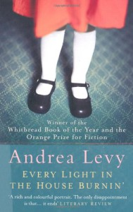 Every Light in the House Burnin' - Andrea Levy