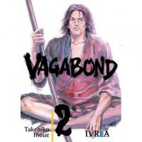 Vagabond, Volume 2 - Takehiko Inoue