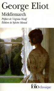 Middlemarch - George Eliot, Sylvère Monod