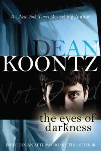 The Eyes of Darkness - Leigh Nichols, Dean Koontz