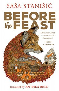 Before the Feast - Sasa Stanisic, Anthea Bell
