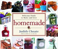 homemade - Judith Choate