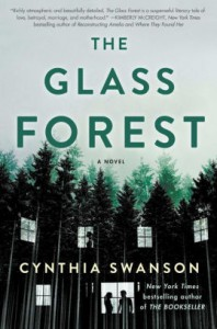 The Glass Forest - Cynthia Swanson
