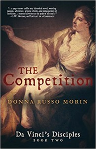 The Competition - Donna Russo Morin