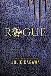 Rogue (The Talon Saga Book 2) - Julie Kagawa