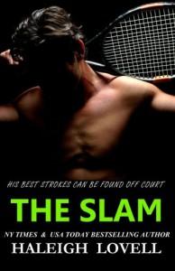 THE SLAM (a New Adult Sports Romance) - Haleigh Lovell