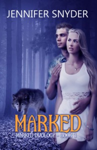 Marked - Jennifer Snyder