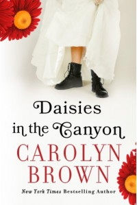 Daisies in the Canyon - Carolyn Brown