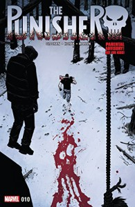The Punisher (2016-) #10 - Becky Cloonan, Matt Horak, Declan Shalvey