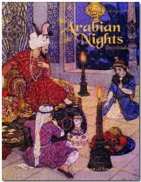 The Arabian Nights - Anonymous, Muhsin Mahdi
