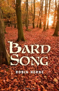 Bard Song - Robin Herne
