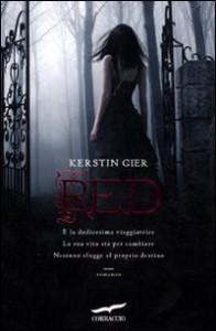 Red. La trilogia delle gemme: 1 - Kerstin Gier