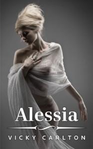 Alessia. Die jungfräuliche Prinzessin (Erotic Fantasy) (German Edition) - Vicky Carlton