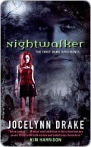 Nightwalker (Dark Days, #1) - Jocelynn Drake