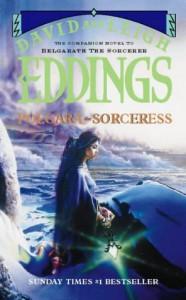 Polgara the Sorceress - David Eddings, Leigh Eddings