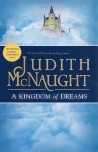 A Kingdom of Dreams - Judith McNaught