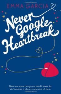 Never Google Heartbreak - Emma Garcia