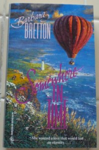 Somewhere in Time - Barbara Bretton