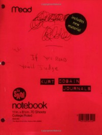 Journals - Kurt Cobain