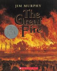 The Great Fire (Audio) - Jim Murphy, Taylor Mali