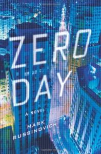 Zero Day - Mark Russinovich
