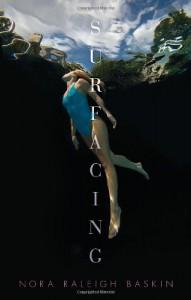 Surfacing - Nora Raleigh Baskin