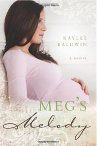 Meg's Melody - Kaylee Baldwin
