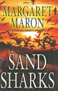 Sand Sharks - Margaret Maron
