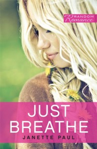 Just Breathe - Janette Paul