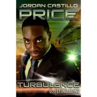 Flying Blind - Jordan Castillo Price
