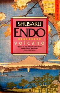 Volcano - Shūsaku Endō