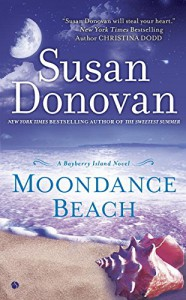 Moondance Beach: A Bayberry Island Novel - Susan Donovan