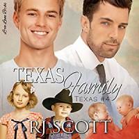 Texas Family - R.J. Scott