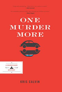 One Murder More - Kris Calvin