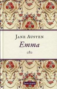 Emma - Jane Austen, Jadwiga Dmochowska