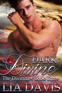 Dark Divine (The Divinities) - Lia Davis