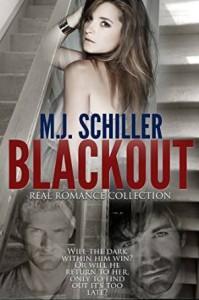Blackout - M.J. Schiller