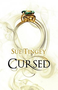 Cursed (The Soulseer Chronicles) - Sue Tingey