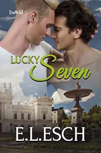 Lucky Seven - E. L. Esch