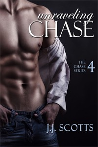 Unraveling Chase - J.J. Scotts